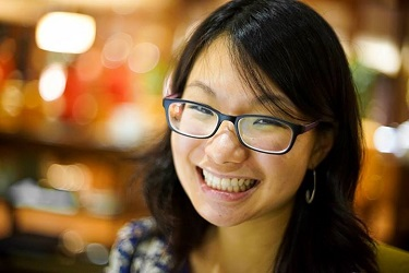 Inez Tan